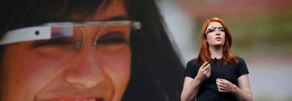 Google Glass and the Home of the Future