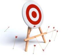Network Targeting Mistakes