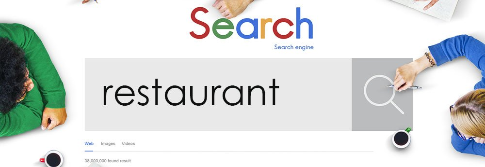 5 Ways to Improve Search Rankings for Your Restaurant