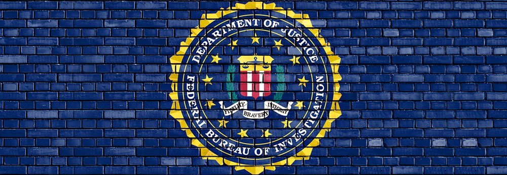 FBI Crackdowns Increase