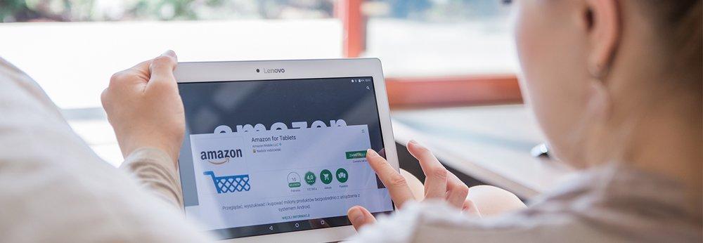Amazon vs. Search: The Retailer's Dilemma